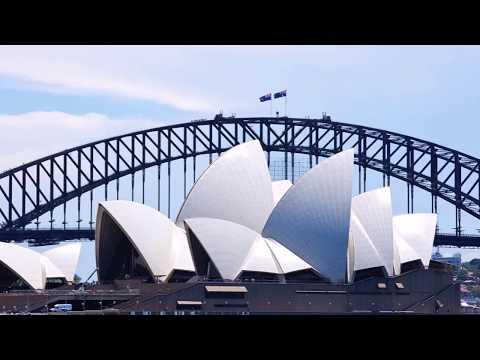 🌏 Australia's World Heritage Site 🌏