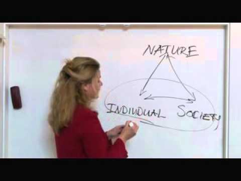 The role of values in environmental education