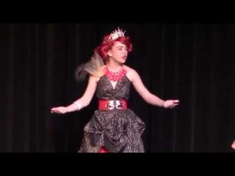 Liberty Classical Academy - Bombie Samba