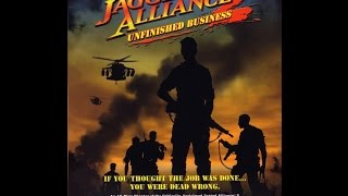 Jagged Alliance 2 Unfinished Business Unboxing (PC) ENGLISH