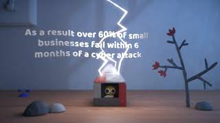 Small Business and Cyber Crime: What You Need to Know