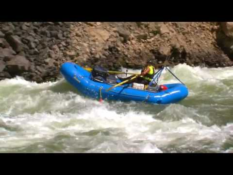 Rafting Safety On The South Fork Of The Boise River