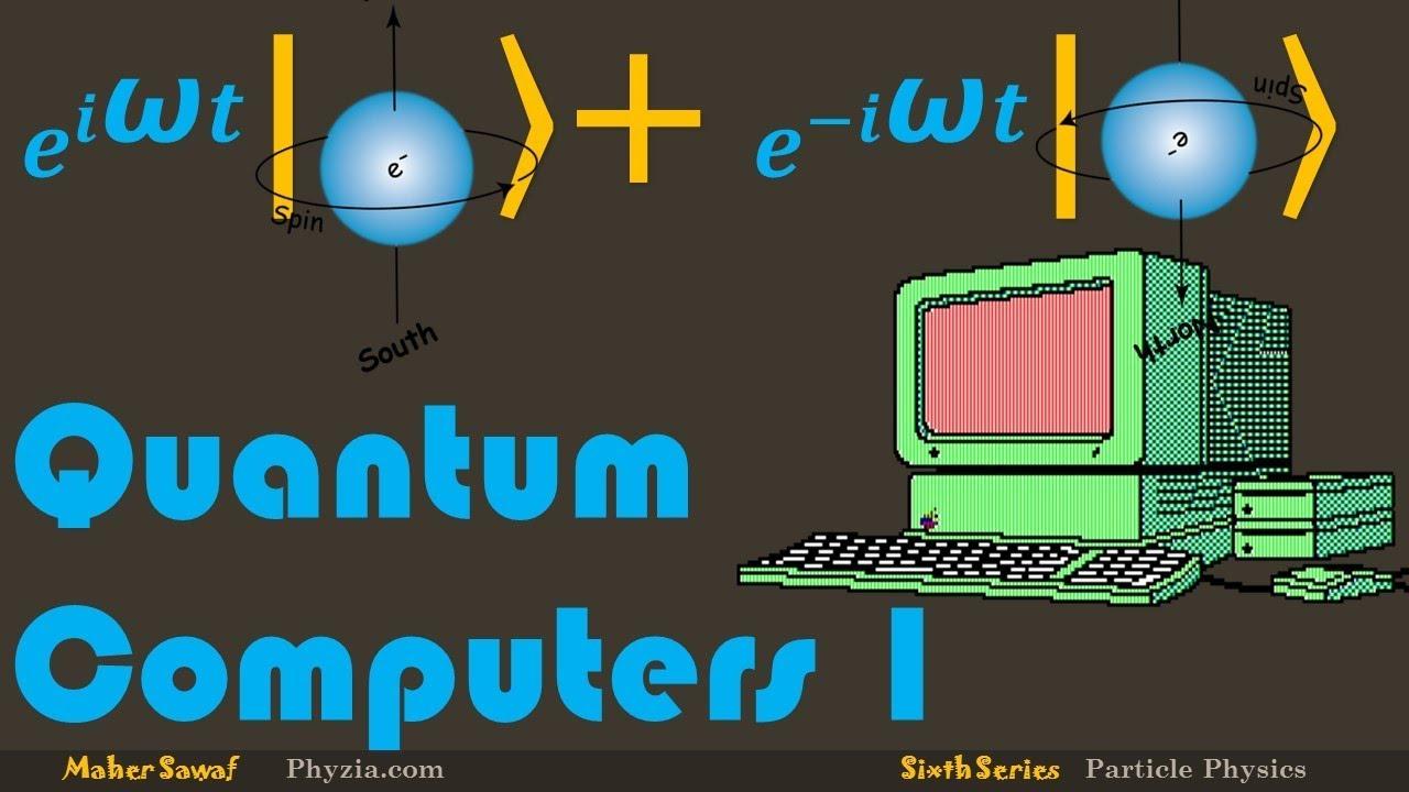 How to build quantum computer quantum computing part 1 youtube how to build quantum computer quantum computing part 1 malvernweather Gallery