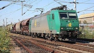 #532. Поезда Германии (отличные фото)(Самая большая коллекция поездов мира. Здесь представлена огромная подборка фотографий как современного..., 2014-09-30T19:59:27.000Z)