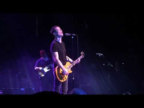 Jonny LANG - Bring me back home - Live @ Cléon, FRANCE - 11.07.2017