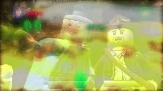 LEGO Indiana Jones: The Original Adventures Xbox 360