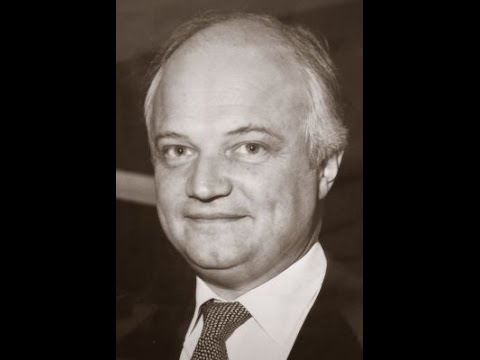 Interview James Goldsmith 1994 Free Trade Agreements