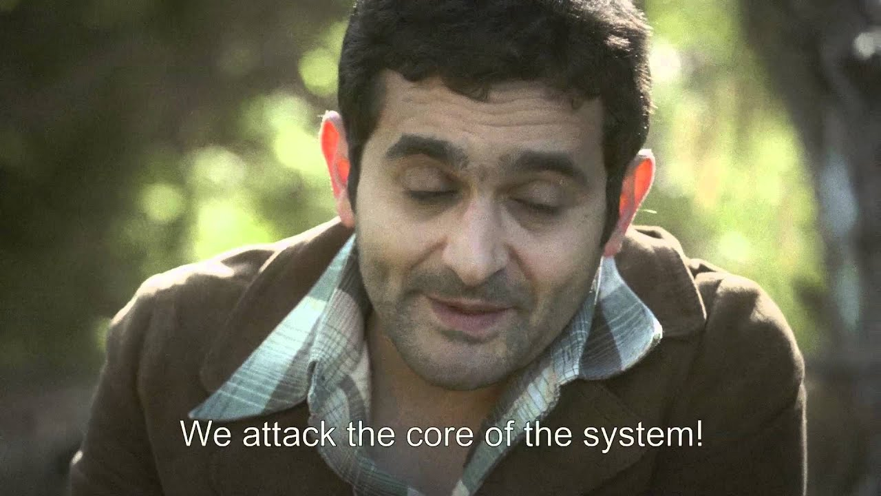 Operation Libertad / Opération Libertad (2012) - Trailer English Subs