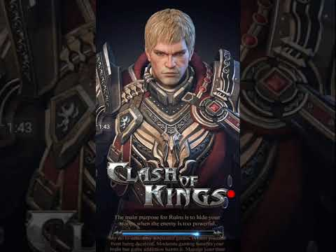 Download Clash Of Kings Premium For Free Without Root