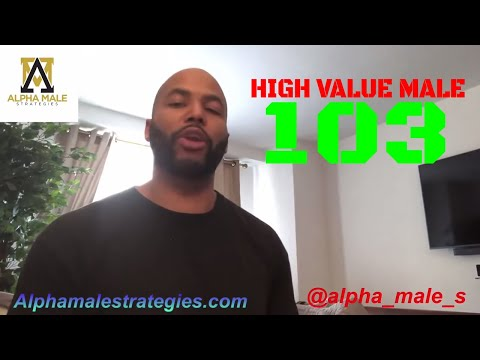 High Value Male 103: What's The Best Investment You Can Make & How To Handle Business Losses