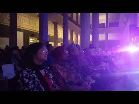 The Sound of Music Medley by House of Angklung & Matuari Kolintang, Washington DC