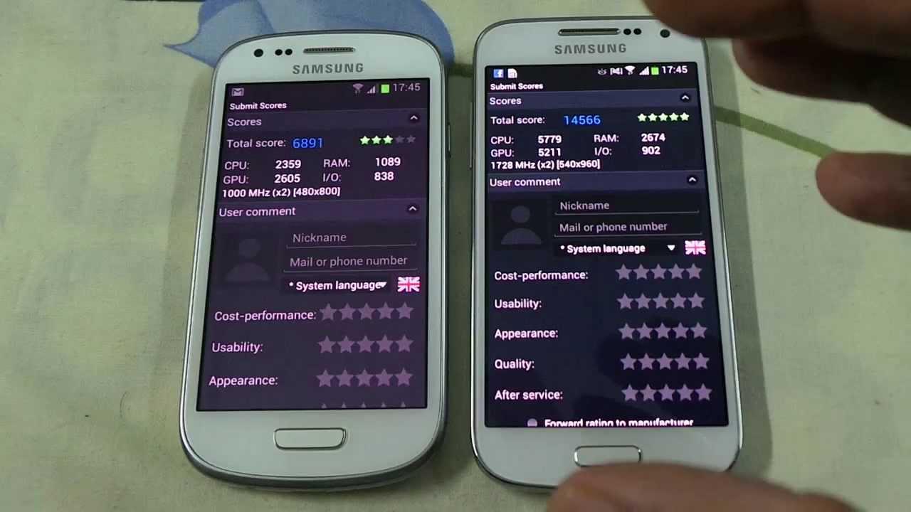 how to make a screenshot samsung galaxy s4 mini