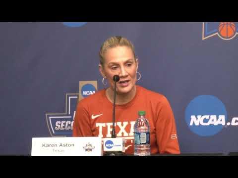 The Bottom Line - The Texas Women's Basketball Team Ahead Of The NCAA Tournament