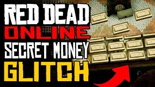 THIS HOUSE CAN MAKE YOU $1000 in Red Dead Online! Easy Ways to Make Money in Red Dead Redemption 2!