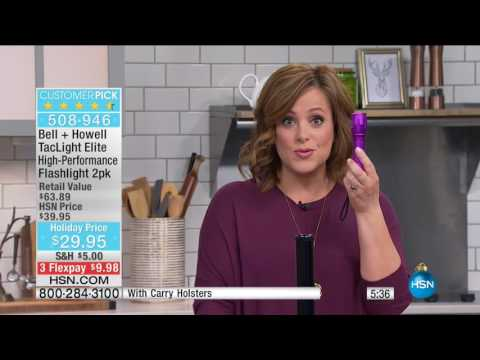 HSN | Great Gifts 12.10.2016 - 06 AM
