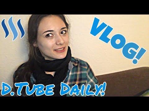Vlog #143 - WLAN auf dem Mars?!// Zurück von der Berlinale!
