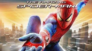 The Amazing Spider Man [#8: Раздавить паука]