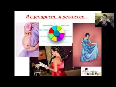 АКАДЕМИЯ СУПЕРМАМ. часть 1.Проект Ирины Долженко.