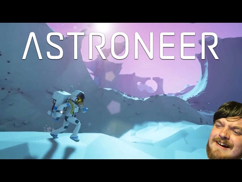 Fly Me To The Moon!!! - Astroneer