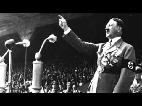 Hitler Interview, Extended