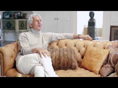 interview with joseph abboud