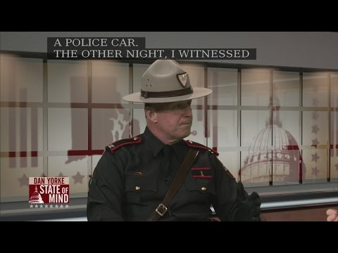 33: Colonel Steven O'Donnell on State of Mind