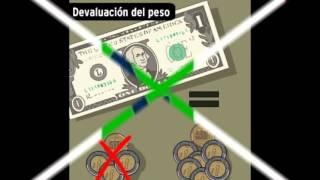 POLITICA ECONOMICA DE JOSE LOPEZ PORTILLO