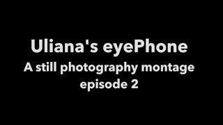 cilver on tour uliana s eyephone part 2
