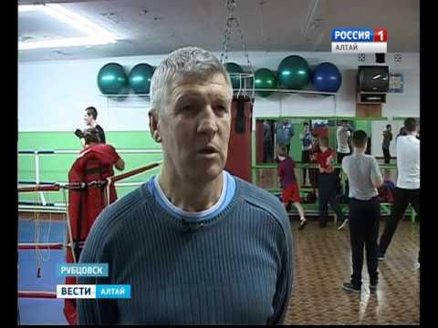 Саша Москалёва из Рубцовска взяла «бронзу» на турнире по женскому боксу