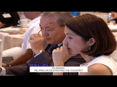 Political Capital | State of Mining Industry in the Philippines