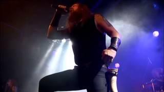 Amon Amarth - As Long As the Ravens Flies Türkçe Altyazılı