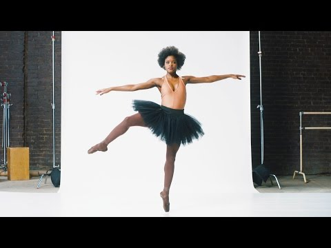 This Dancer Is Turning The Ballerina Stereotype On Its Head   Paid Content