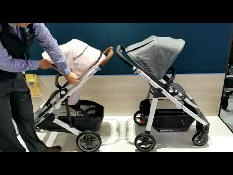 Best Strollers 2020.Compare The Uppababy Cruz 2019 Vs Cruz 2020 V2 Strollers Full Review