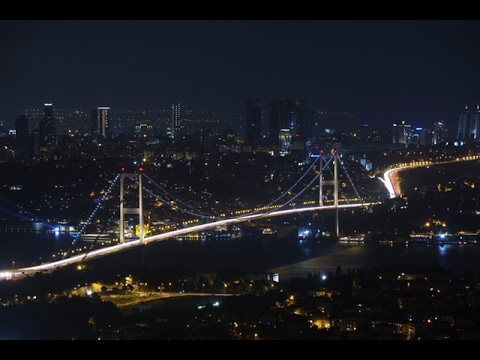 Turkey's Economic And Political Development | GED Turkey 2017 at the Crossroads Webinar