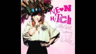 Neon Hitch ft. Wale - Silly Girl [Audio]