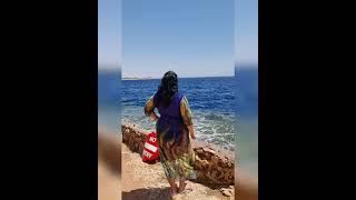КРАСНОЕ МОРЕ Египет Шарм эль Шейх Апрель 2021 РИМА ПЕНДЖИЕВА