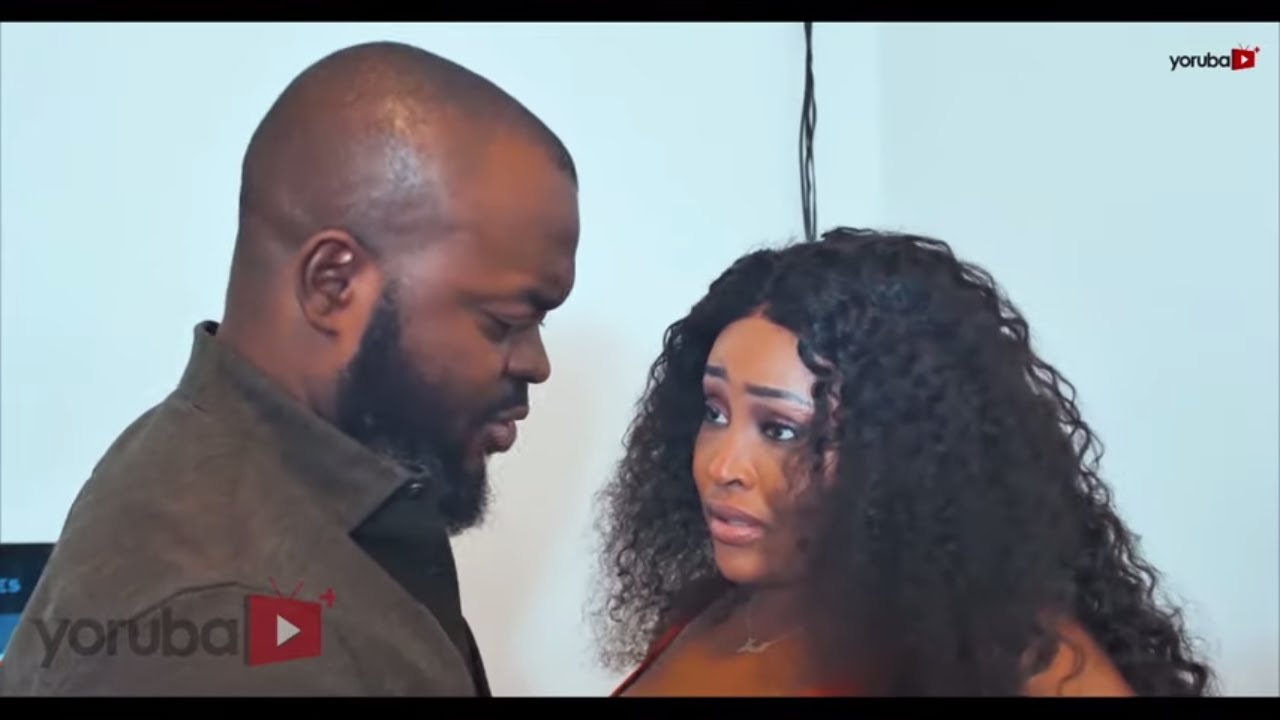 Download Pawon Latest Yoruba Movie 2020 Drama Starring Yomi Gold | Mayowa Dosu | Amarachi Igwe