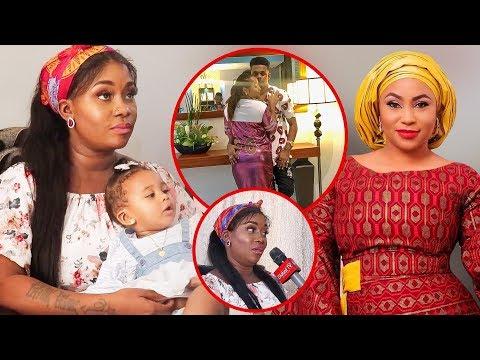 EXCLUSIVE: Esma Platnumz KUIBA Mume Wa Baby J, UKWELI WAANIKWA!!