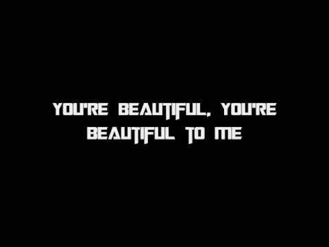 Pop Evil - Beautiful (Lyrics on screen)