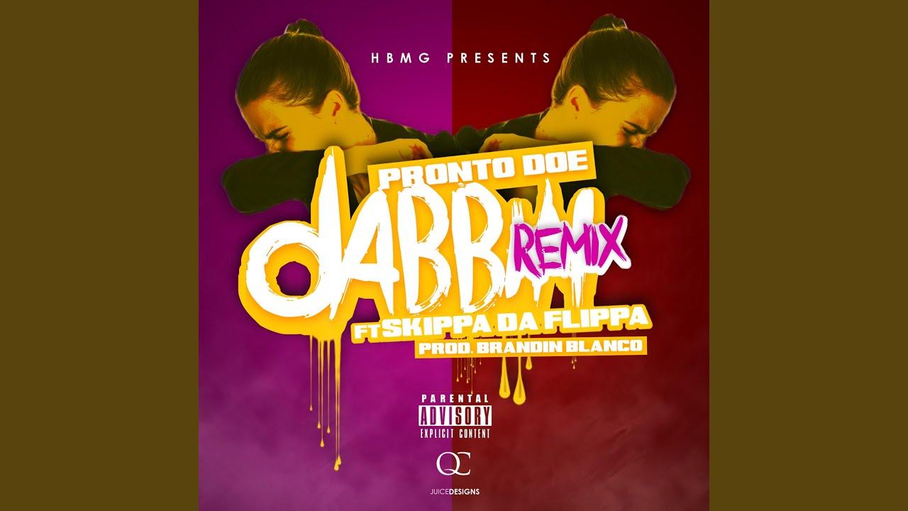 Download Dabbin (feat. Skippa Da Flippa)