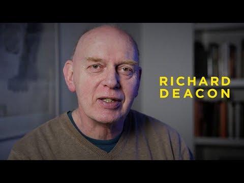Richard Deacon  Thirty Pieces  Paris  2017