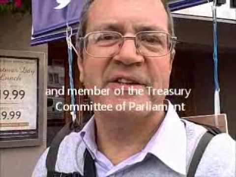petition to Jesse Norman MP