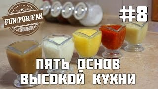 видео ТОП-8 видов соли для кухни