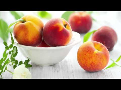 Персик — состав, калорийность, польза и вред