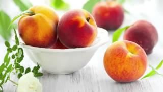 видео Всё о калорийности нектаринов