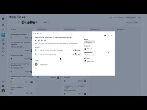 Atlassian debuts new Jira Software Cloud with a timeline view, configuration flow, and new APIs