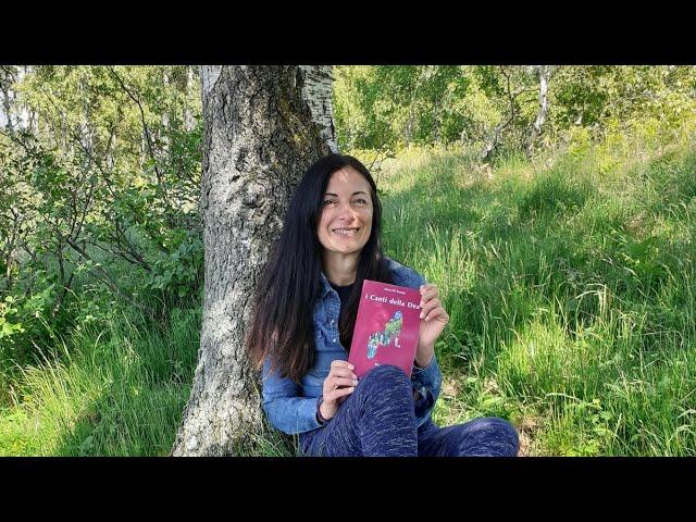 il Regno delle Madri - Poesia di Anna Di Natale dal Libro: i Canti della Dea