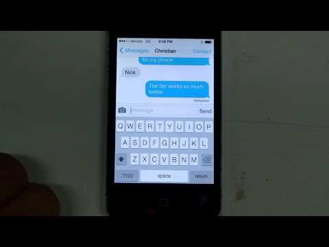 how to send videos from computer to iphone 5
