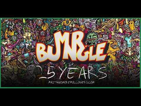 MR. BUNGLE :  7 SEPTEMBRE 2000 ( Live Complet - Élysée Montmartre - Paris  2000 )