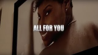 Tanya Nolan - All For You (Official Music Video)